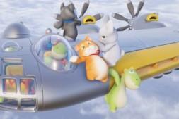 派对动物游戏下载-派对动物试玩版下载