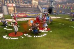 怒火橄榄球2死亡地带汉化版下载-怒火橄榄球2死亡地带简体中文游戏下载