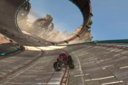 《洛奇飞车》英文原版游戏下载【度盘】【120M】