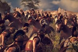 罗马2全面战争帝皇版下载安装-罗马2全面战争帝皇版绿色硬盘下载