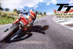 曼岛TT摩托车大赛游戏下载-曼岛TT摩托车大赛简体中文版免费下载