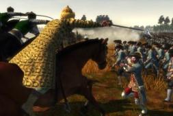 帝国全面战争游戏下载-帝国全面战争简体中文版免费下载