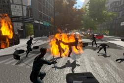 街头英雄游戏下载-街头英雄免安装中文版下载