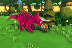 恐龙公园游戏下载-恐龙公园电脑版免安装下载