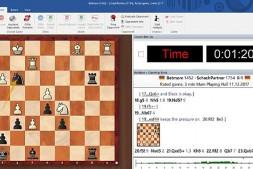 弗里茨国际象棋17下载-弗里茨国际象棋17中文版下载