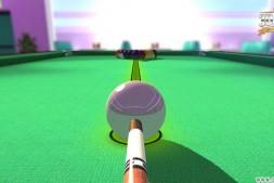 《3D桌球:台球与斯诺克》免安装英文硬盘版下载[体育] [302MB]