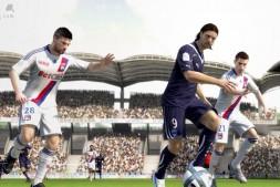 《FIFA 11》免安装简体中文硬盘版免费下载