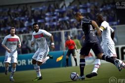 《FIFA 12》免安装简体中文硬盘版BT下载 [体育]