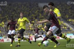 《FIFA 14》免安装简体中文硬盘版免费下载 [足球]