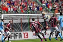 《FIFA 13》免安装简体中文硬盘版免费下载 [足球体育]