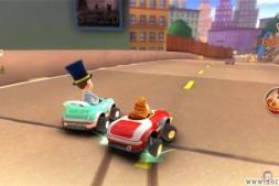 《加菲猫卡丁车》英文硬盘版下载[赛车竞速][172.31MB]