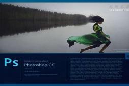 Photoshop CC v15.2.2.310 简体中文绿色便携版下载(免激活破解版)