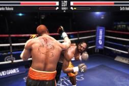 《真实拳击》免安装简体中文硬盘版下载[动作] [1.15GB]