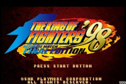 《拳皇98:终极对决-最终版》免安中文装硬盘版下载[格斗]