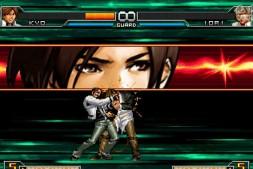 《拳皇2002:终极对决》免安装简体中文硬盘版免费下载