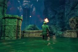 《亚当冒险传奇:起源》免安装中文硬盘板下载