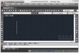 AutoCAD2016官方32位/64位中文破解版下载(附cad2016注册机序列号)
