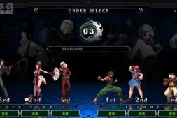 《拳皇13》PC免安装简体中文硬盘版免费下载