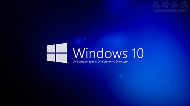 Win10 TH2正式版MSDN原版ISO系统镜像专业版+家庭版下载地址