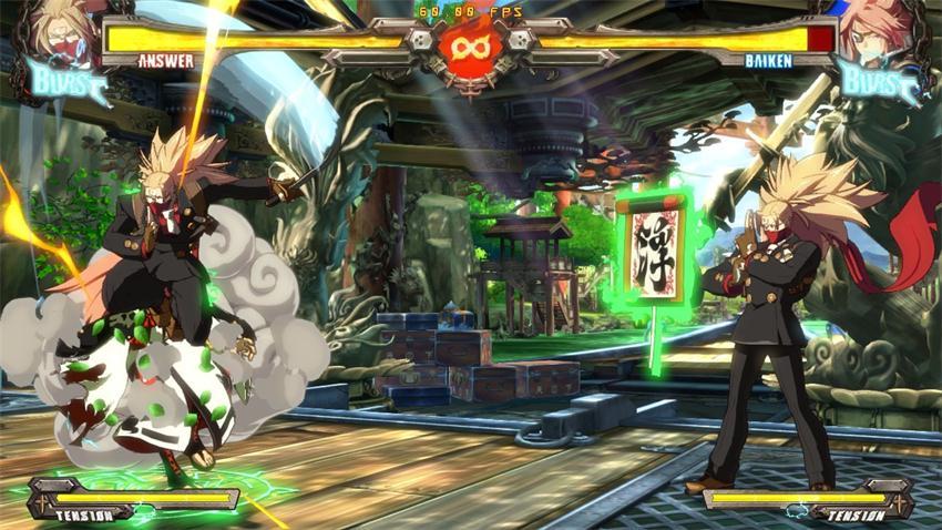 《罪恶装备:启示者2》免安装简体中文绿色硬盘版下载