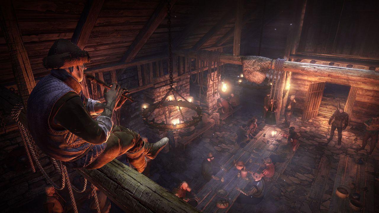 《巫师3:狂猎年度版》 免安装简体中文绿色硬盘版下载