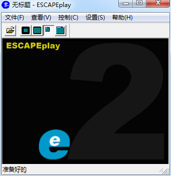 ESCAPEplay(RPL格式播放器)免费中文版下载