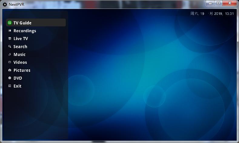 NextPVR(在线视频录制软件)官方免费版下载