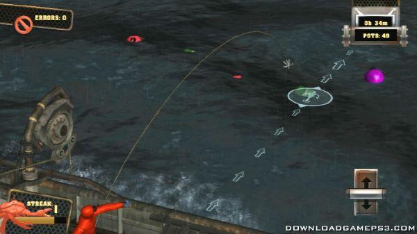 致命捕捞中文版下载-致命捕捞中文版单机游戏下载