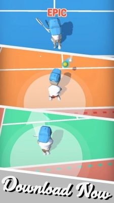 城市网球手游下载-城市网球安卓版下载