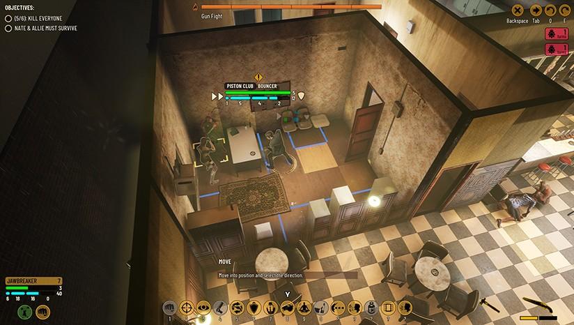 犯罪帝国游戏下载-犯罪帝国完整版免费下载