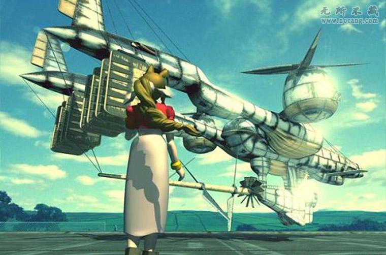 《最终幻想7重制版》免安装简体中文硬盘版免费下载