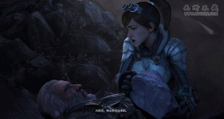《失落的星球3》免安装简体中文硬盘版免费下载