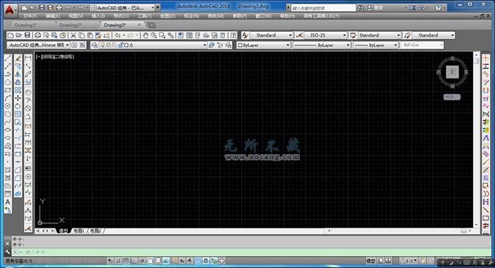 AutoCAD2004至AutoCAD2014官方中文原版迅雷/电驴/ed2k下载地址