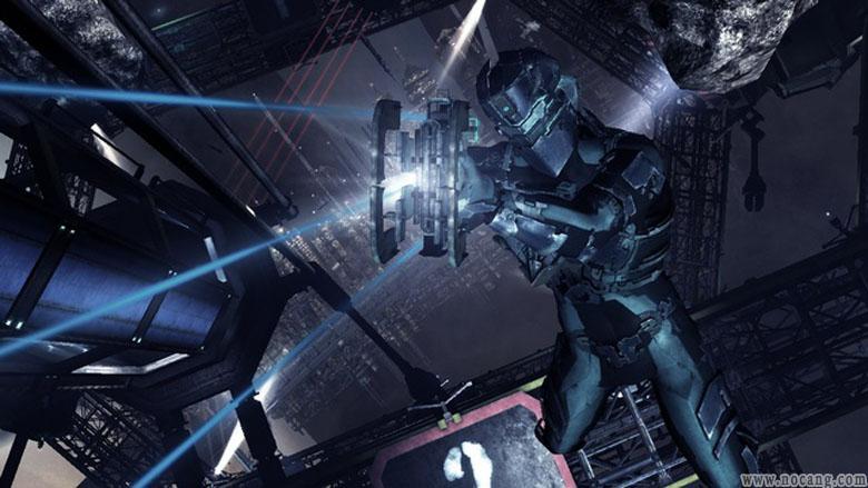 《死亡空间2》免安装简体中文汉化硬盘版下载[第三人称射击]