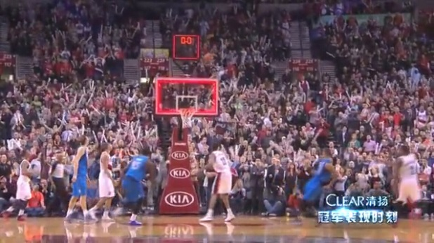 NBA2013-2014赛季绝杀球回顾(常规赛和季后赛全部绝杀球)
